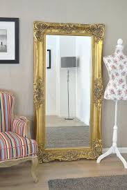wall mirrors large frameless rectangular wall mirror cheap wall