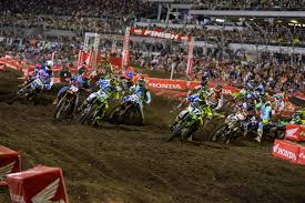 motocross racing videos youtube 2017 daytona sx race highlights transworld motocross