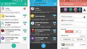 android reminders 10 best reminder apps for android aivanet