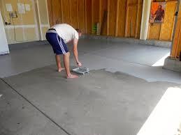 Concrete Epoxy Paint Garage Flooring Design Floor Design How To Paint Garage Floor With