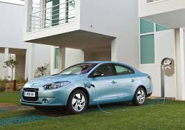 the new electric renault fluence z e for sale kearys