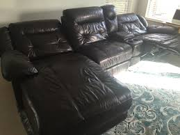 Used Leather Sofa online classified advertising for used furniture sale house for