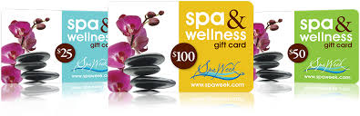 gift card discounts spa discounts spa deals and spa packages from spa week spa week