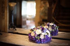 Purple Centerpieces The French Bouquet Blog Inspiring Wedding U0026 Event Florals Even