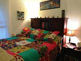 Bohemian Chic Decorating Ideas Bedrooms Astonishing Bohemian Bedding Sets Cheap Bohemian Decor
