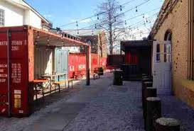 Patio Bar Point Pleasant Best Louisville Restaurants U0026 Bars With Outdoor Seating U0026 Patios