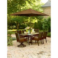 designing exterior ideas with macys outdoor furniture for patio