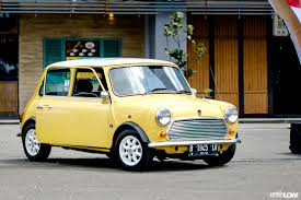 slammed mini cooper gettinlow automotive u0026 lifestyle majalah online trend