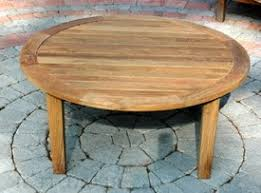 round wood patio table coffee table wonderful home depot outdoor coffee tables high