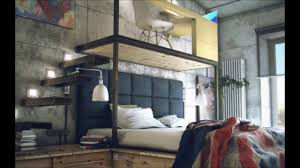 Loft Home Decor by Awesome Unusual Bedroom Designs 67 For Your Interior Decor Home