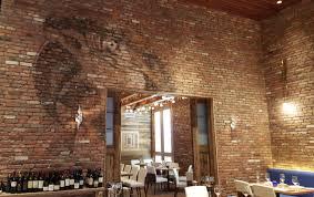 Reclaimed Thin Brick Veneer Veneer Backsplash Cool Teen Rooms - Brick veneer backsplash
