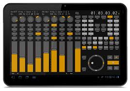midi controller apk touchdaw daw controller and midi utilities for android