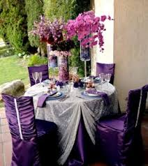 wedding table linens jazz up your wedding reception with table linens