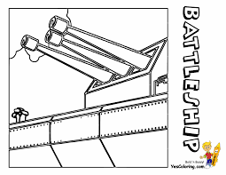 coloring buddy mike recommends navy battleship navy coloring page
