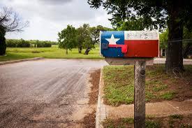 how 50 texas cities got their names mental floss