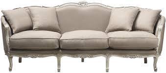 tapisser un canapé lourmarin 3 places tapissé