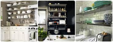 open kitchen shelving ideas homes com