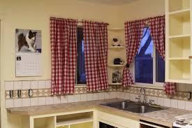 Window Trends 2017 Kitchen Window Treatment Valances Trends With Unique Curtains