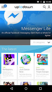 lite apk uptodown lite android apps on play