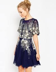Holiday Party Dresses  Nini Dress