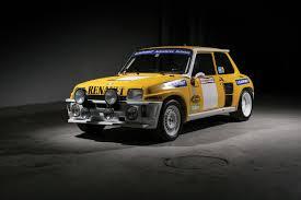 renault 5 turbo 1980 renault 5 turbo