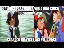 Memes De Pokemon En Espaã Ol - alerta roja pokemon memes youtube