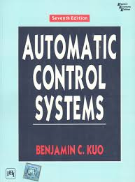 automatic control systems 7 e 7th edition buy automatic control