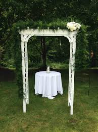 wedding arch lace pics wedding arch lace photos decorations physical park city