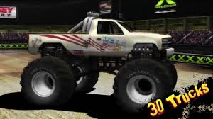 racing monster truck monster truck destruction unity connect