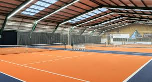 Solihull Cranmore Tennis Club Tennis Courts David Lloyd Clubs