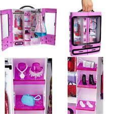 vintage barbie cases ebay