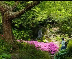 Leach Botanical Garden Leach Botanical Garden Travel Portland