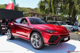 Lamborghini Urus Suv Lamborghini Urus Suv Lamborghini Has Agreed To Startup