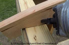 Building A Backyard Shed by 10 Wonderful And Cheap Diy Idea For Your Garden 4 Woodworking