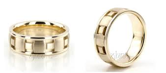 the best wedding band the best wedding ring styles of 2013 25karats