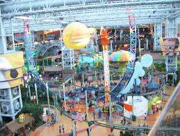 nickelodeon universe bloomington all you need to before