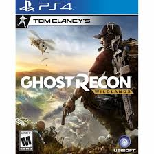 tom clancy u0027s ghost recon wildlands playstation 4 best buy