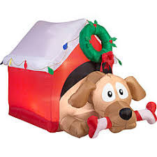 Outdoor Inflatables Outdoor Decor Airblown Inflatables Sears