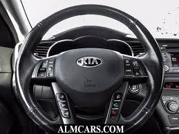 kia steering wheel 2013 used kia optima hybrid lx at alm gwinnett serving duluth ga