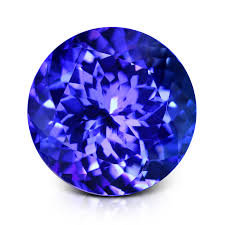 expensive ring for newlyweds tanzanite u0026 diamond cluster ring
