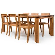 de la espada dining table atlantico table kitchen dining tables digs