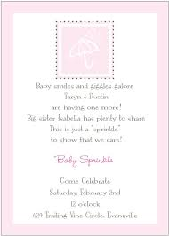 what is a sprinkle shower shower of blessings baby pink invitation sprinkle shower