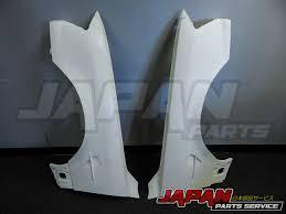 lexus japan toyota 95 97 toyota celsior lexus ls400 ucf20 ucf21 aero frp fenders