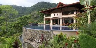 costa rica destination wedding destination wedding and social events mareas villas in