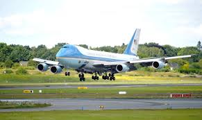 putin s plane the next air force one aircraft will not be able to refuel in