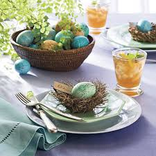Easy Easter Table Decorations Ideas by 33 Diy Easter Table Settings To Try At Home