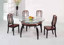glass dining room table set glass dining table set dining room table sets cheap small