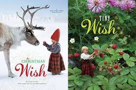 the christmas wish lori evert ingebretsen s nordic marketplace