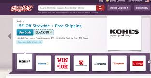 find coupons codes with retailmenot and save more money on