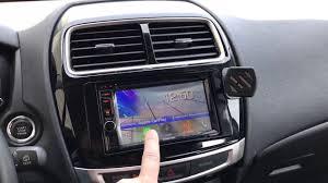nissan canada apple carplay kenwood dnx573s apple carplay garmin navigation head unit youtube